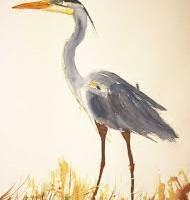 blue heron nj