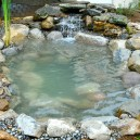 summit nj 07901 koi pond water garden services installation Union County new jersey