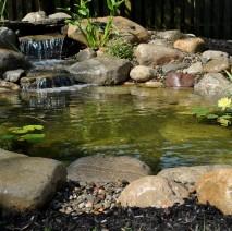 water garden koi pond installer madison, new jersey 07940 Morris county NJ