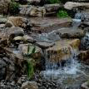 pondless waterfall install design Bridgewater NJ 08807 Somerset County