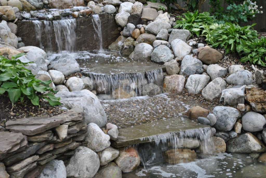 Pond renovation services Chatham NJ 07928 Morris County