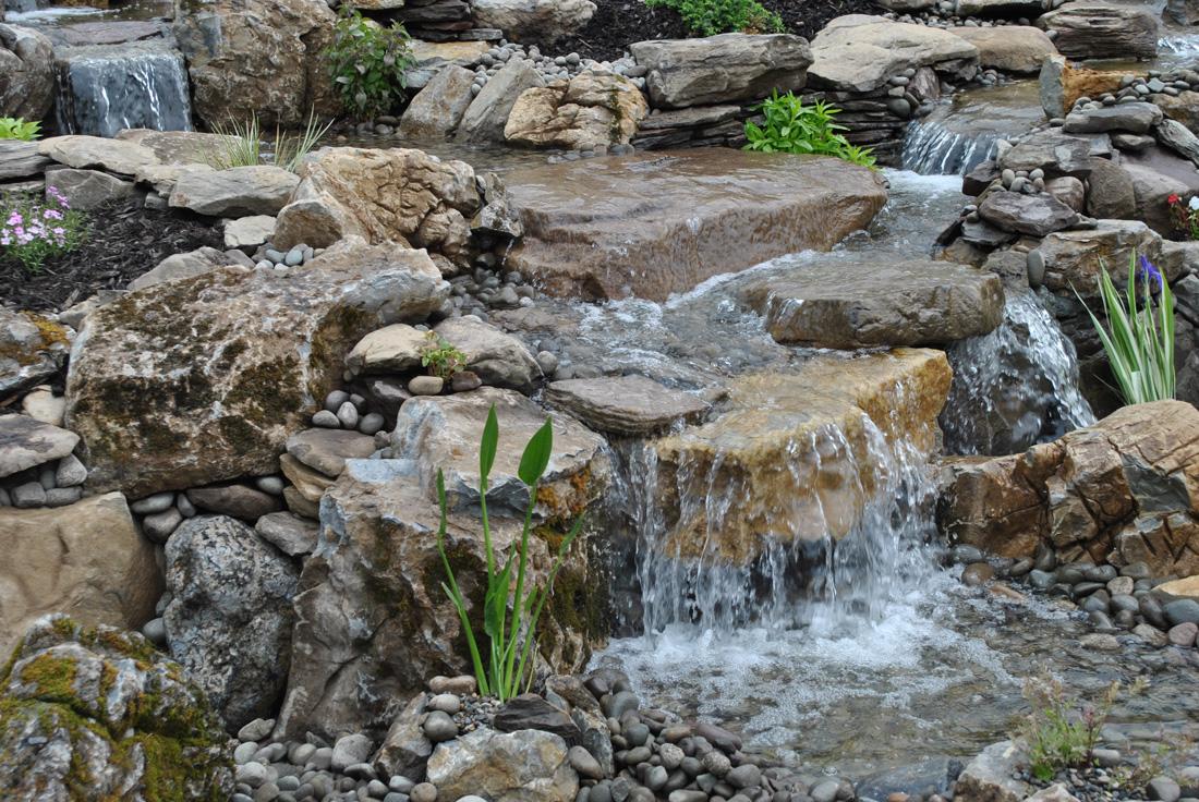 waterfall install renovation repair Lattingtown, NY 11560