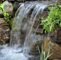 Madison NJ Waterfall Design & Waterfall Installation | Full Service Aquatics