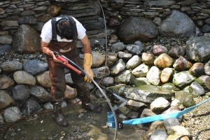 pond cleanout services new jersey