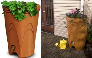 Aquascape Rain Barrels New Jersey