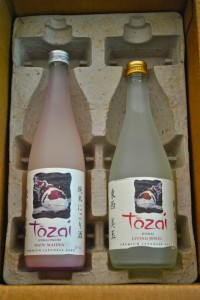 tozai wine nj pond water garden
