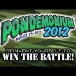 pondemonium www.loveyourpond.com