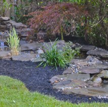koi pond installation Summit NJ