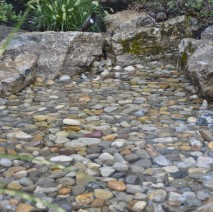 pondless waterfall Watchung NJ