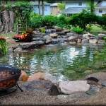Pond Renovation Project in New Jersey