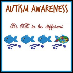 Autism and Koi